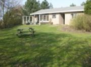Voorbeeld afbeelding van Bungalow, vakantiehuis Groene Hoek in Buren(Ameland)