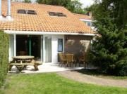 Voorbeeld afbeelding van Bungalow, vakantiehuis Octa in Buren(Ameland)