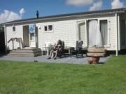 Voorbeeld afbeelding van Stacaravan, chalet Ambousen 29 in Hollum (Ameland)