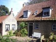 Voorbeeld afbeelding van Bungalow, vakantiehuis Drie Balken in Hollum (Ameland)