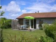 Voorbeeld afbeelding van Bungalow, vakantiehuis Grasklokje in Hollum (Ameland)
