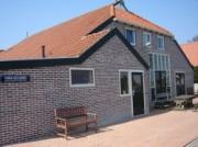 Voorbeeld afbeelding van Groepsaccommodatie De Zwaluw en de Boerenzwaluw in Buren(Ameland)