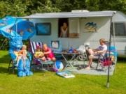Voorbeeld afbeelding van Kamperen Familiecamping de Molenhoek in Kamperland