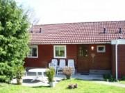 Voorbeeld afbeelding van Bungalow, vakantiehuis Huuske Hollum in Hollum (Ameland)