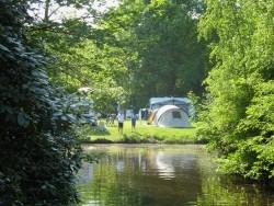 Logo van Camping Stadspark