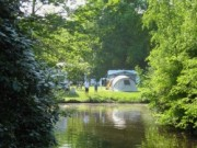 Voorbeeld afbeelding van Kamperen Camping Stadspark in Groningen