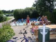 Voorbeeld afbeelding van Kamperen Camping Oan 'e Swemmer in Westergeest