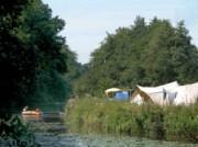 Voorbeeld afbeelding van Kamperen Camping De Roos in Beerze