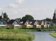 Voorbeeld afbeelding van Bungalow, vakantiehuis Village Scaldia in Hoofdplaat