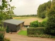 Voorbeeld afbeelding van Bungalow, vakantiehuis Gastenverblijf Het Atelier in Hank