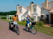 Voorbeeld afbeelding van Bungalow, vakantiehuis Roompot Duinresort Dunimar in Noordwijkerhout