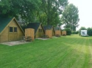 Voorbeeld afbeelding van Kamperen De Zeelandsche Hof in Millingen aan de Rijn