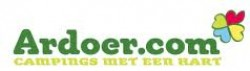 Logo van Ardoer Camping De Paardekreek