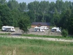 Logo van Camper-camping De Wielewaal
