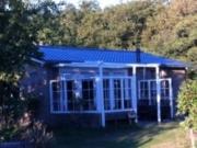 Voorbeeld afbeelding van Bungalow, vakantiehuis Alba Rose in Ballum (Ameland)