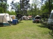 Voorbeeld afbeelding van Kamperen Alcoholvrije camping 't Spoek in Beekbergen