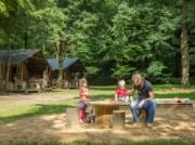 Voorbeeld afbeelding van Kamperen Landal Camping Rabbit Hill in Nieuw Milligen