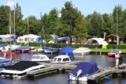 Voorbeeld afbeelding van Kamperen Watersport Camping Vlietland in Leidschendam