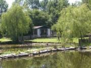 Voorbeeld afbeelding van Stacaravan, chalet De Hazenkamp in Veeningen