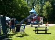 Voorbeeld afbeelding van Kamperen Camping De Uitwijk in De Heen
