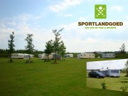 Voorbeeld afbeelding van Kamperen Sportlandgoed Zwartemeer in Zwartemeer