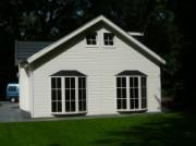 Voorbeeld afbeelding van Bungalow, vakantiehuis Toegankelijk chalet Zuid Limburg in Brunssum