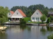 Voorbeeld afbeelding van Bungalow, vakantiehuis Bungalowpark De Vlietlanden  in Wervershoof