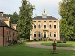 Logo van Landgoed Havezate Den Alerdinck