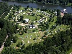 Logo van Camping Waterhout