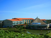 Voorbeeld afbeelding van Appartement Strandslag Juliana in Julianadorp aan Zee