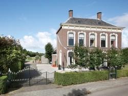 Logo van De Hooge Hoeve