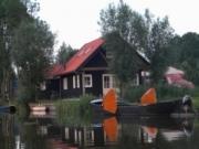 Voorbeeld afbeelding van Bungalow, vakantiehuis Vakantiehuisjes Marsherne in Poppenwier