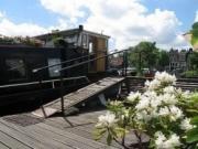 Voorbeeld afbeelding van Bed and Breakfast Houseboat Ms Luctor in Amsterdam