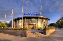 Logo van Hotel Zuiderduin