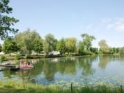 Voorbeeld afbeelding van Kamperen De Stuurmanskolk in Welsum