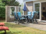 Voorbeeld afbeelding van Bungalow, vakantiehuis Gelria in Buren(Ameland)