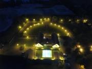 Voorbeeld afbeelding van Groepsaccommodatie Landgoed de Weerdbeemden in Kessel (L)