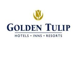 Logo van Golden Tulip Hotel l'Escaut