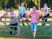 Voorbeeld afbeelding van Huurtent FarmCamps Op De Beemd in Zeeland