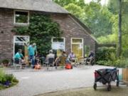 Voorbeeld afbeelding van Groepsaccommodatie Boerderij het Stroomdal in Anderen