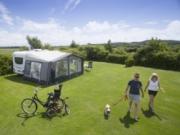 Voorbeeld afbeelding van Kamperen Minicamping & Kloostertuin Werendijke in Zoutelande