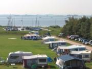 Voorbeeld afbeelding van Kamperen Camping Lân en mar in Heeg