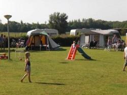 Logo van Mini Camping de Lijsterbes