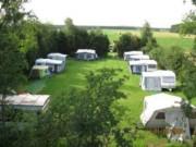 Voorbeeld afbeelding van Kamperen Camping de Hoge Bomen in Eeserveen