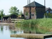Voorbeeld afbeelding van Kamperen Camping Polderflora in Alphen aan den Rijn