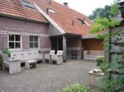 Voorbeeld afbeelding van Bungalow, vakantiehuis Erve Wisselink Wijngaard Lodges in Eibergen