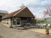 Voorbeeld afbeelding van Bungalow, vakantiehuis Vakantiehuis Het Bonte Varken in Ouderkerk aan den IJssel