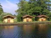 Voorbeeld afbeelding van Trekkershut Recreatiecentrum de Kluft in Ossenzijl