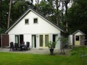 Voorbeeld afbeelding van Bungalow, vakantiehuis Vakantiehuis De Reiger in Oudemirdum
