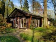 Voorbeeld afbeelding van Bungalow, vakantiehuis Boshuis Oosterbeek in Oosterbeek